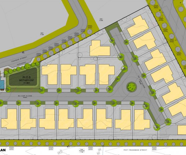 Site Development Plan-2