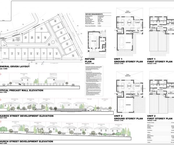 Site Development Plan-3